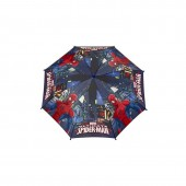 Umbrela manuala (2 modele) - Spiderman