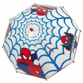 Umbrela manuala cupola - Spiderman