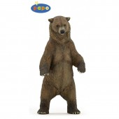 Urs Grizzly - Figurina Papo