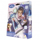 Veioza 2 IN 1 Disney Frozen