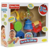 Zornaitoare ciocanel Fisher Price