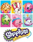 Figurine Shopkins