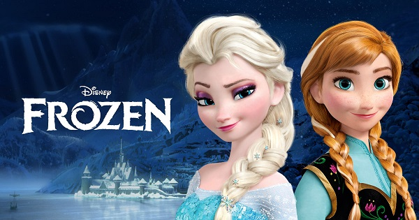 Lansare oficiala Film Disney Frozen 2 in 2019