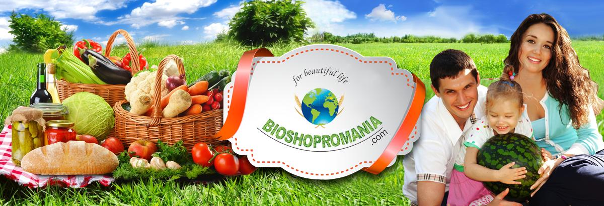 BioShopRomania