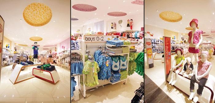 Magazin hainute copii LUX