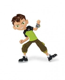 Mini figurine BEN 10 - Ben