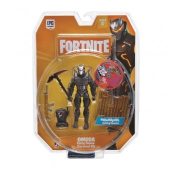Set de joaca FORTNITE Early Games 2019