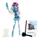 Abbey Bominable - Monster High Monster High Art Class