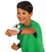 BEN 10 Ceas Omnitrix Alien Game