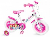 Bicicleta copii  DISNEY PRINCESS 14