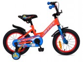 Bicicleta Copii Byox 14 Sharky