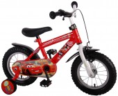 Bicicleta copii Disney Cars 12