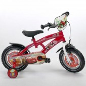 Bicicleta copii Disney Cars 12 Ironway
