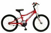 BICICLETA DENVER CARS MTB 20''