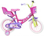BICICLETA DENVER MINNIE 14