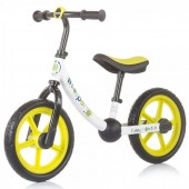 Bicicleta fara pedale copii CASPER FUNNY MONSTERS
