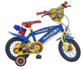 Bicicleta Mickey Mouse Club House, baieti