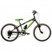 Bicicleta Mountain Bike 20