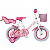 Bicicleta Snoopy Best Friend 12