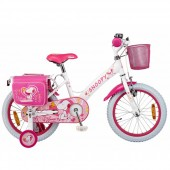 Bicicleta Snoopy Best Friend 16