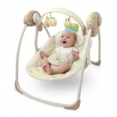 Bright Starts-6909 - InGenuity Portable Swing