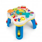 Bright Starts-9107-Masuta interactiva Get Rollin-Having a Ball