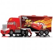 Camion Mack cu telecomanda Disney Cars Ice Racer Turbo