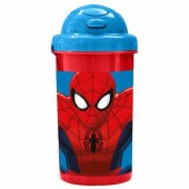 Cana speciala Pop Up Disney - Spiderman