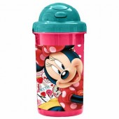 Cana speciala Pop Up Disney Minnie Mouse