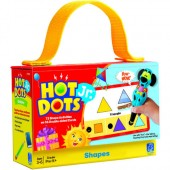 Carduri Junior HOT DOTS Forme geometrice