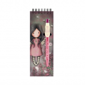 Carnet cu pix Gorjuss-Little Wings