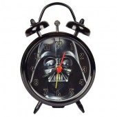 Ceas desteptator Disney Star Wars - Darth Vader Collection