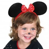 Cordeluta urechi Disney Minnie Mouse