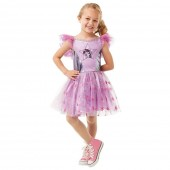 Costum carnaval halloween pentru copii Twilight Sparkle My Little Pony