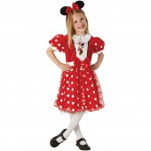 Costum de carnaval - ROCHITA MINNIE