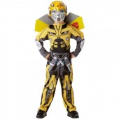 Costum de carnaval Transformers - BUMBLE BEE