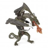 Dragon cibernetic - Figurina Papo