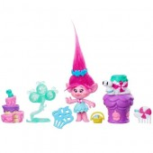 DreamWorks Trolls Poppy Party Story