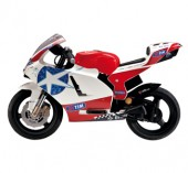 Motocicleta electrica Ducati GP limited edition