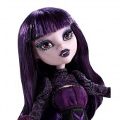 Elissabat - Monster High Frights Camera Action