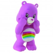 Figurina - Care Bears- Cheer Bear