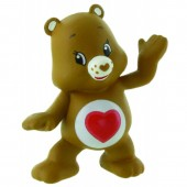 Figurina - Care Bears- Tenderheart Bear