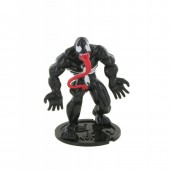 Figurina - Spiderman- Agent Venom