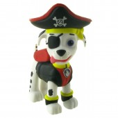 Figurina Comansi - Paw Patrol Pirate Pups Marshall