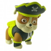 Figurina Comansi - Paw Patrol Pirate Pups Rubble