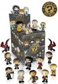 Figurina de colectie FUNKO - MYSTERY MINI GAME OF THRONES S2 12BUC