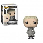 Figurina de colectie FUNKO - POP VINYL Game Of Thrones - DAENERYS (HAINA ALBA)