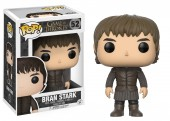 Figurina de colectie FUNKO - POP VINYL Game Of Thrones  S7- BRAN