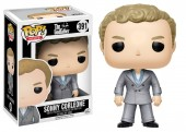 Figurina de colectie FUNKO - POP VINYL GODFATHER - SONNY CORLEONE