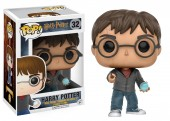 Figurina de colectie FUNKO - POP VINYL HARRY POTTER S3- HARRY W/ PROPHECY